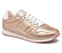 Sydney Sneaker in goldinbronze