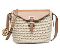 NAOMI MD MESSENGER Handtaschen für Taschen in beige