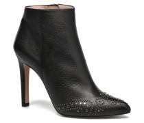 Antonia Stiefeletten & Boots in schwarz