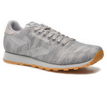 Cl runner jacquard tc Sneaker in grau