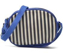 Micro Sac Rayé Handtaschen für Taschen in blau