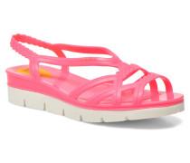Miaki Sandalen in rosa