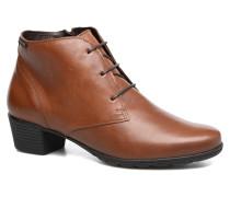 Isabella Stiefeletten & Boots in braun