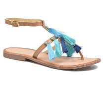 Amenti Sandalen in blau