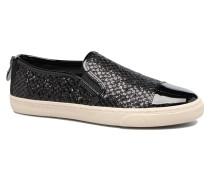 D N.Club G D5258G Sneaker in schwarz