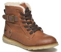 Ebba Kids Stiefeletten & Boots in braun
