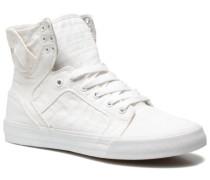 Skytop D Sneaker in weiß