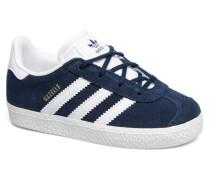 Gazelle I Sneaker in blau
