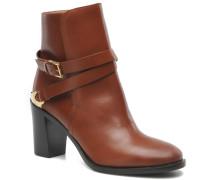 Magenta Half boot Hill Stiefeletten & Boots in braun