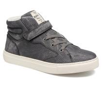 FILOOU BOOTIE Sneaker in grau
