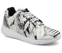 Lc Fly Sneaker in schwarz