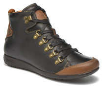 LISBOA W677667 Sneaker in schwarz