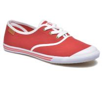 Lauriel Sneaker in rot