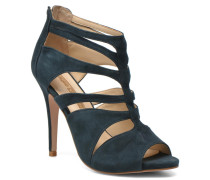 Elsa Pumps in blau
