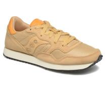 DXN Trainer Sneaker in braun