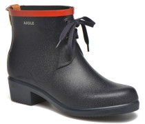 Miss Juliette Bottillon Lacet Stiefeletten & Boots in blau