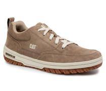 Decade Sneaker in beige