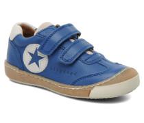 Dan Sneaker in blau
