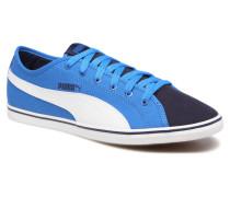 Elsu v2 CV Jr Sneaker in blau