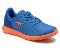 KX 2222 Sneaker in blau