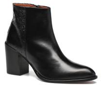 Java 115 Stiefeletten & Boots in schwarz