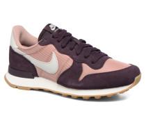Wmns Internationalist Sneaker in lila