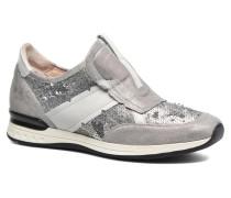 Galia 984 Sneaker in silber