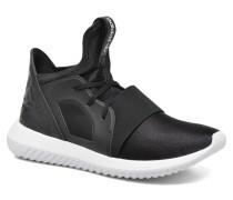 Tubular Defiant W Sneaker in schwarz