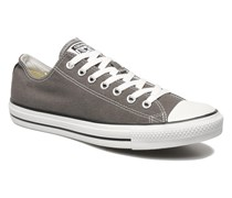 Chuck Taylor All Star Ox M Sneaker in grau