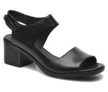 Maude 22527 Sandalen in schwarz