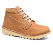 NEORALLYE Stiefeletten & Boots in braun