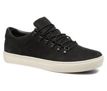 Adv 2.0 Cupsole Alpine Ox Sneaker in schwarz