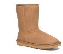 Uma Boot Stiefeletten & Boots in beige