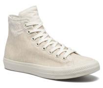 Chuck Taylor All Star II Hi M Sneaker in grau