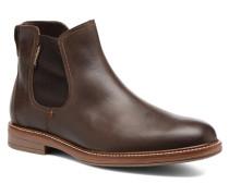 Willem Stiefeletten & Boots in braun
