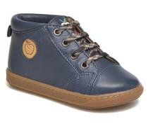 Bouba Pad Lace Stiefeletten & Boots in blau