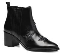 Verseau Stiefeletten & Boots in schwarz