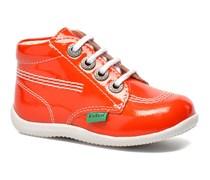 Billista Stiefeletten & Boots in orange
