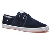 SPAM 2 SUEDE Sneaker in blau