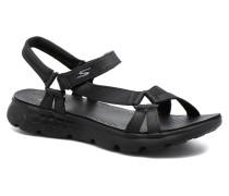 ontheGO 400 W Sandalen in schwarz