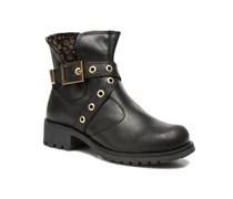 BERYL Stiefeletten & Boots in schwarz