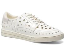 Vadou Sneaker in weiß