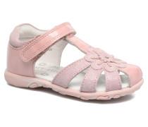Primrose Sandalen in rosa