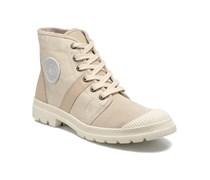 Auth P Sneaker in beige