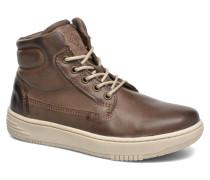 Galax Sneaker in braun