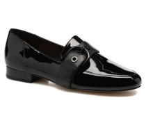 Cooper Slipper in schwarz