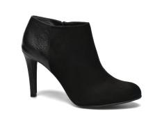 Azip Stiefeletten & Boots in schwarz