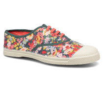 Tennis Liberty Sneaker in grün