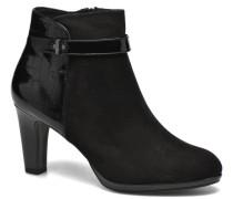 Dombeya Stiefeletten & Boots in schwarz