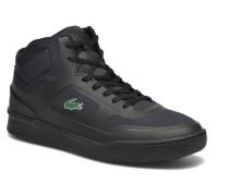 Explorateur Mid Sport 316 1 Sneaker in schwarz